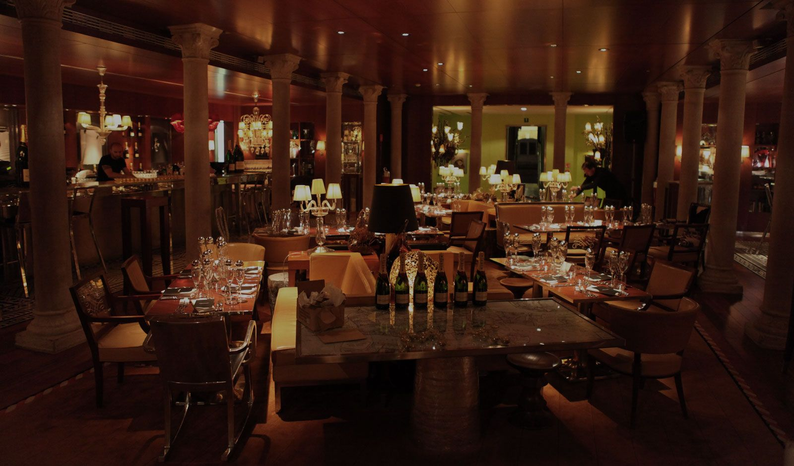PalazzinaG Luxury Hotel Venice Italy | The Unconventional Luxury ...