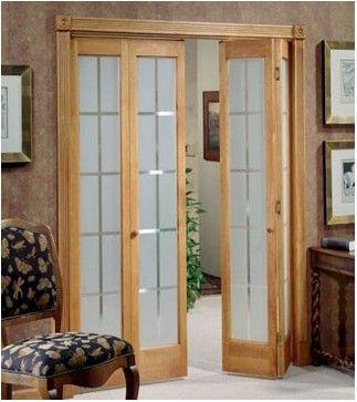 Bifold Doors Interior | Bifold Doors, Interior Glass Bi Fold Doors, French  Bifold