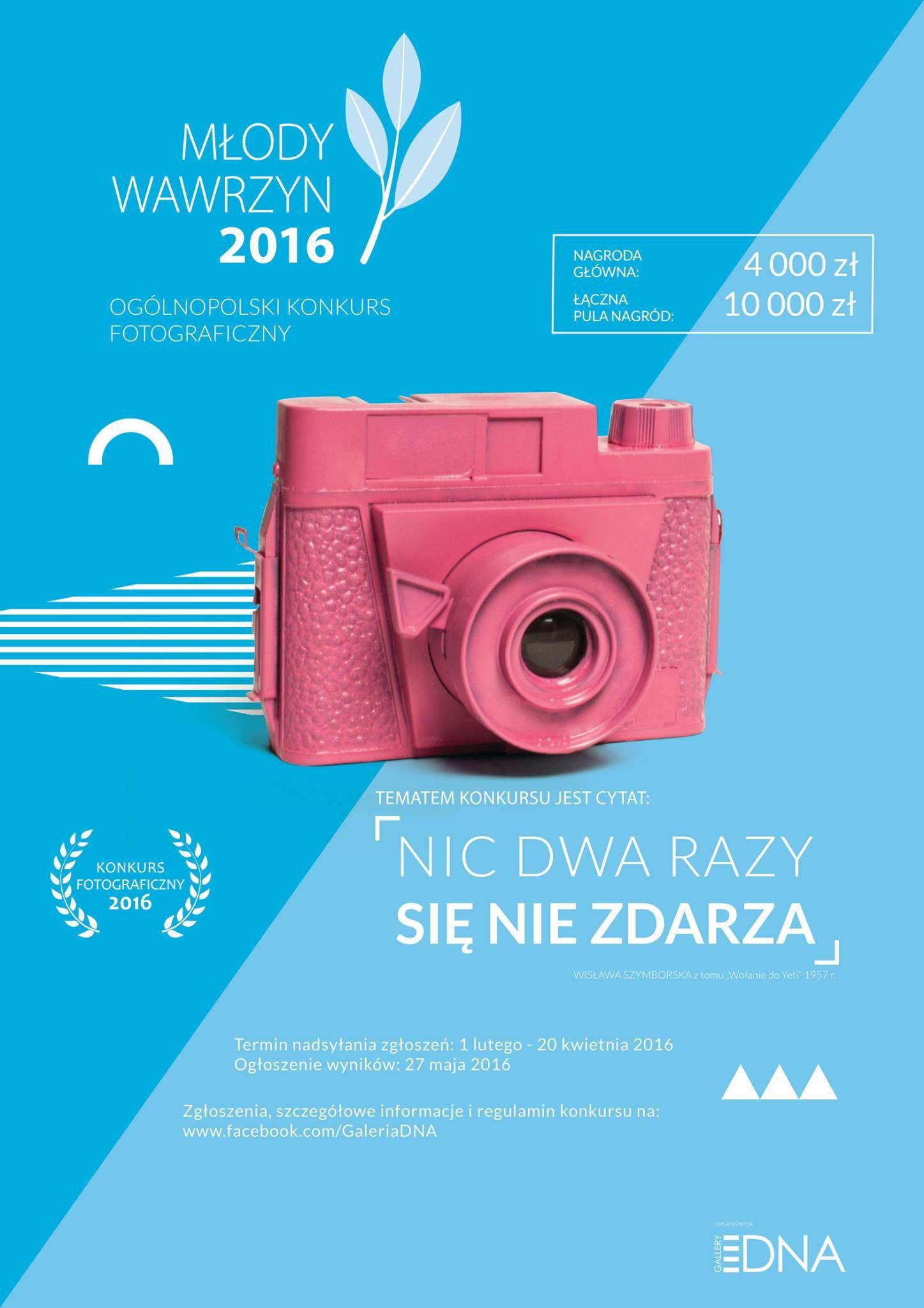 Photography Contest Poster Design Illustration Inspiration