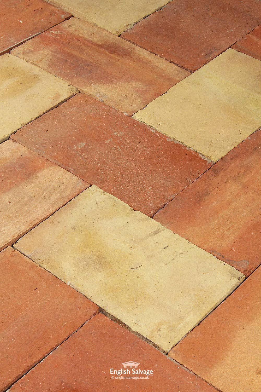 Reclaimed Buff Ceramic Floor Tiles Suitable For Indoor Use Reclaimed - How to buff ceramic tile floors
