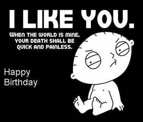 Funny Birthday Quotes Entrancing Congratulations On Birthday  141 Pics  Congratulations On Birthday