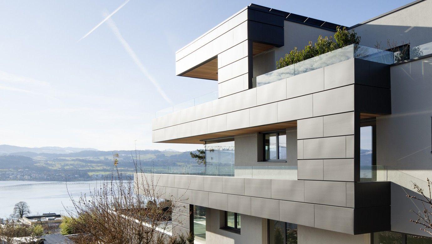 Modern Architecture Zurich arndt geiger herrmann - architekten zürich | architecture