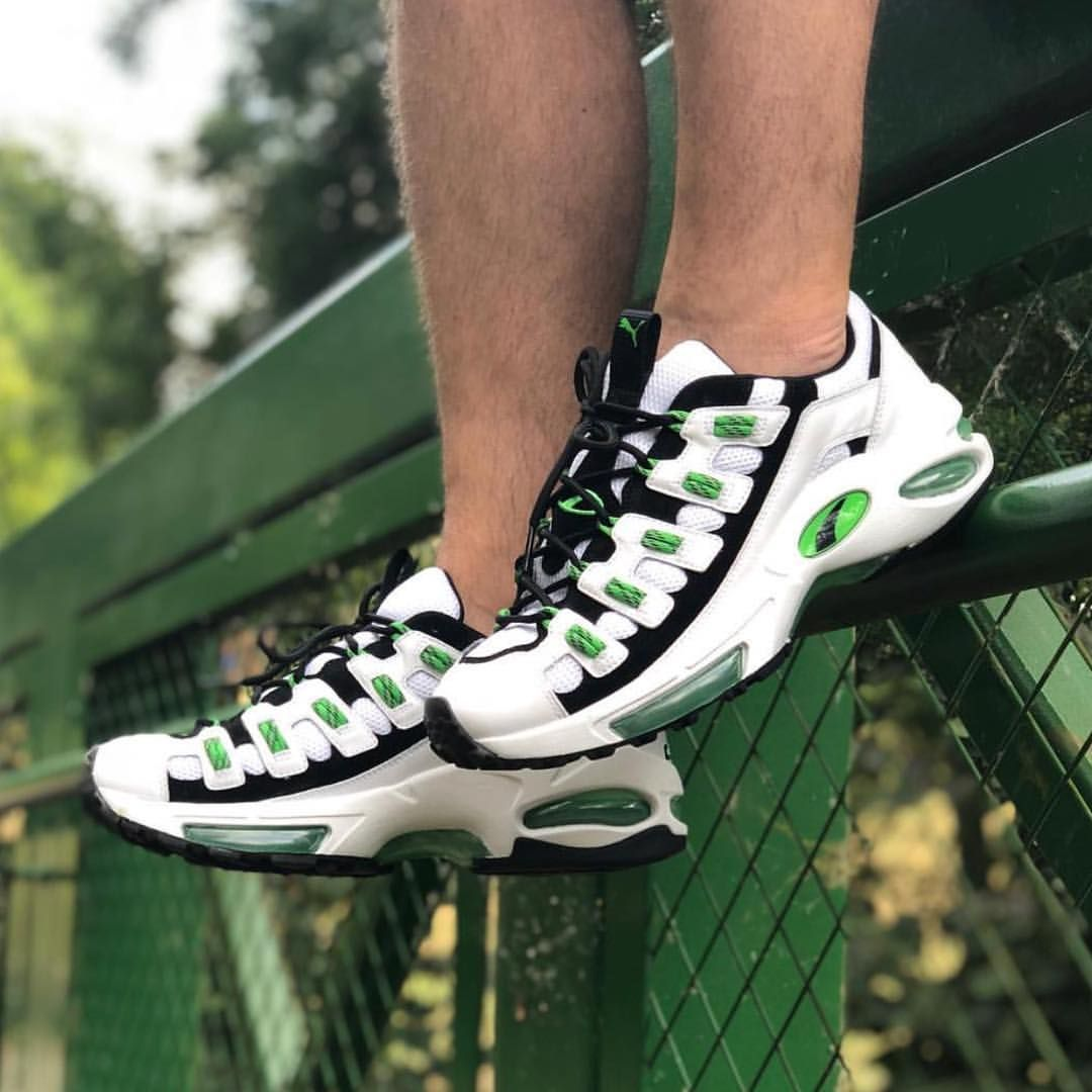 cheap for discount 2e28c 97c66 Puma Cell Endura | Puma Cell Endura in 2019 | Sneakers nike ...