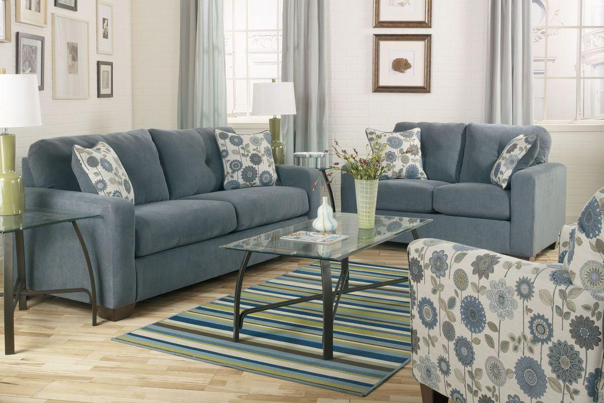 Kylie Collection Living Room At Gardner White Furniture Furniture Sofa And Loveseat Set Ashley Furniture