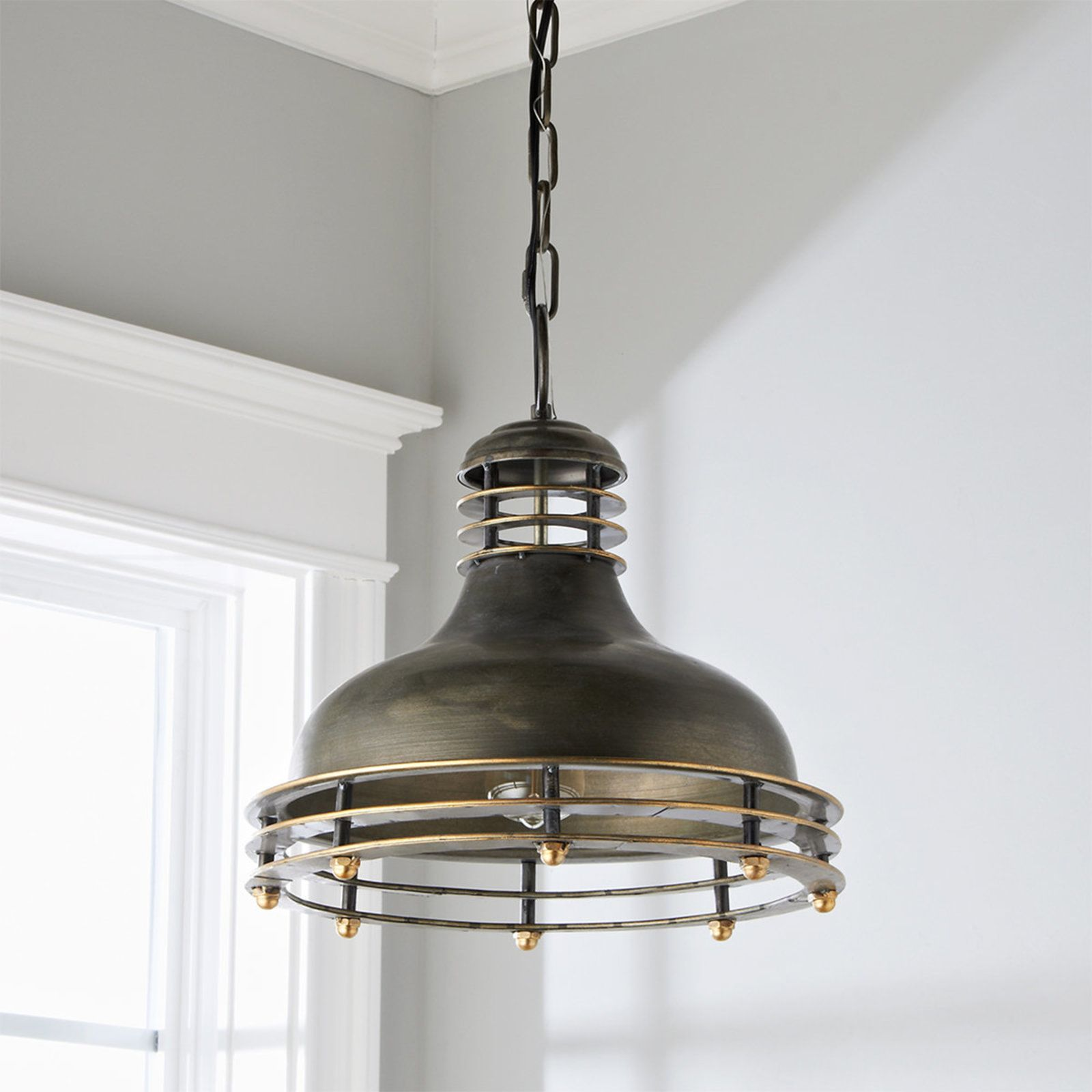 Nautical Ship Light Pendant In 2019 Jlm