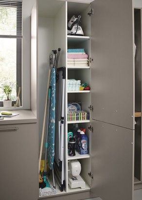 1+ Free Kitchen+Storage+Utility+Rooms+ & Bookcase Images