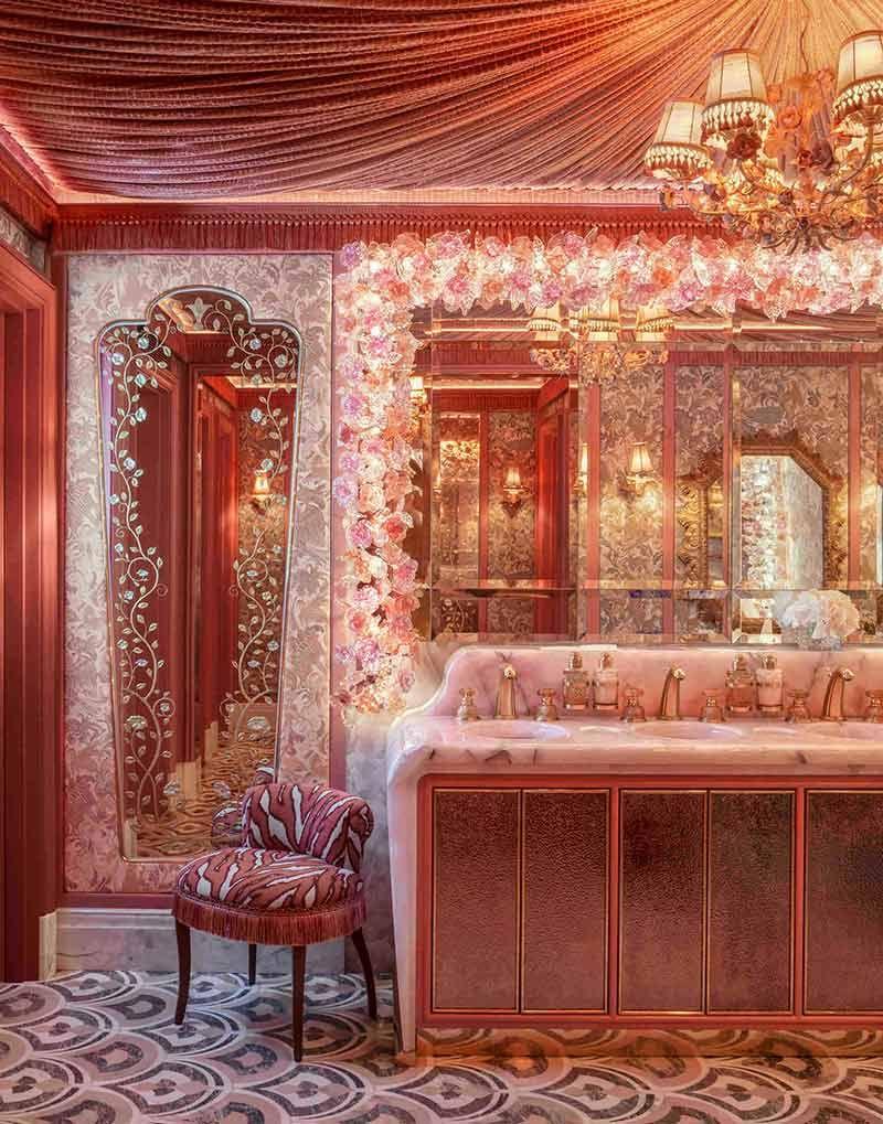Undefined Elle Decor Bar Design Awards Design Studio London