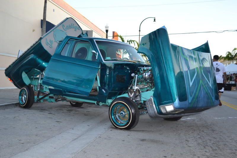 custom lowrider trucks thread custom radical lowrider custom lowrider truck