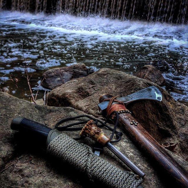 important survival tools scoutpack knifeporn knife