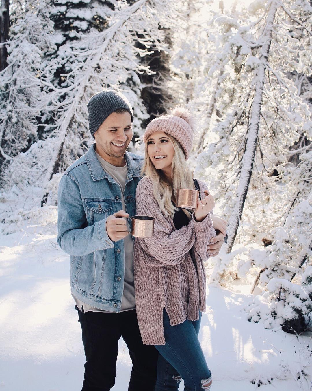 Alena Petkov Manuylov romantic couples