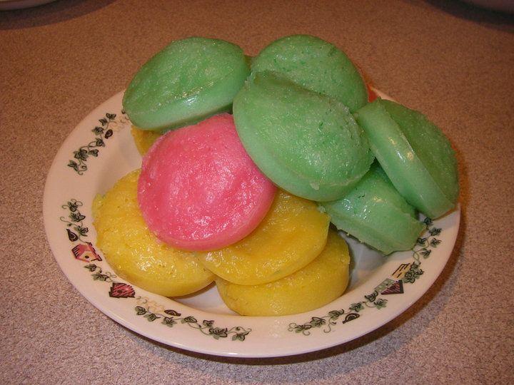 How To Make Vietnamese Sponge Cake