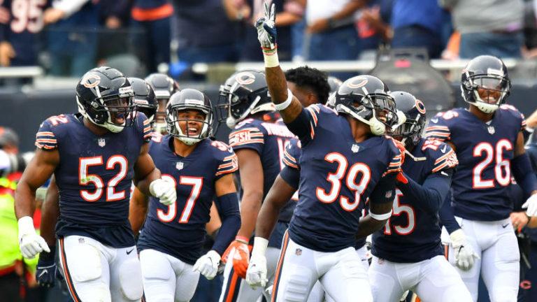 Watching Bears vs Vikings NFL Games on NFL Reddit Streams