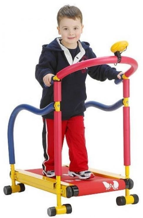 Kids tread mill fitness exercise equipment home gym weight