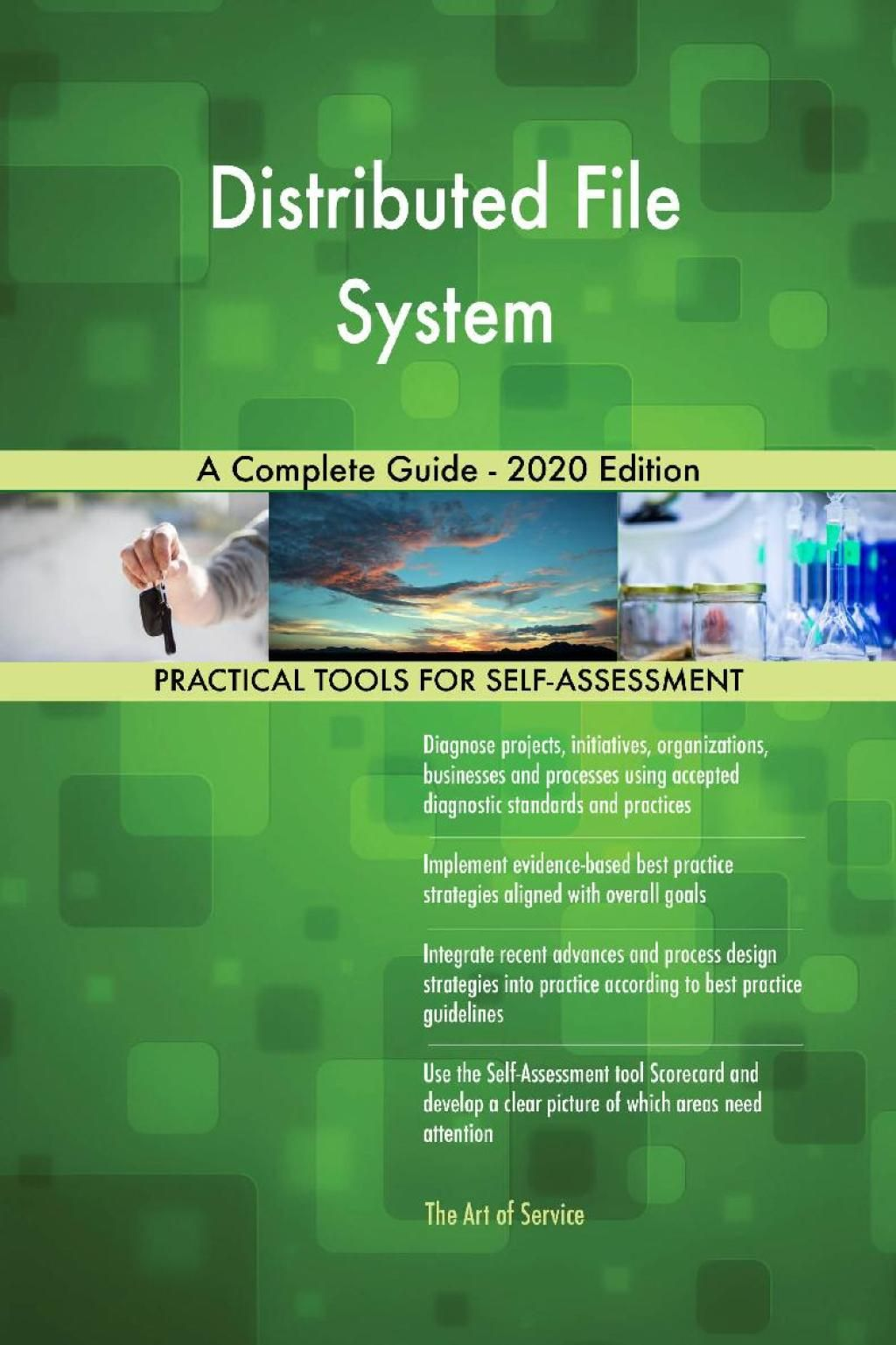 Distributed File System A Complete Guide 2020 Edition