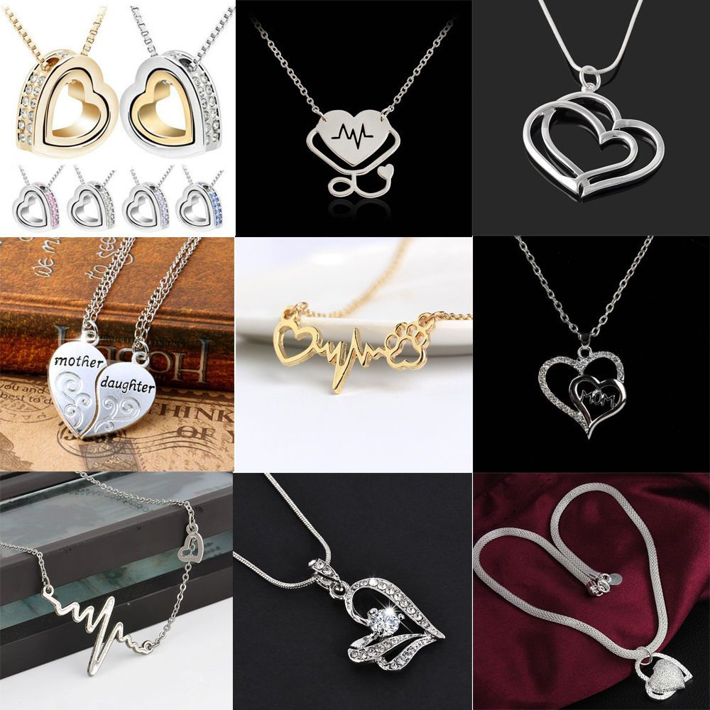 Necklaces ebay fashion