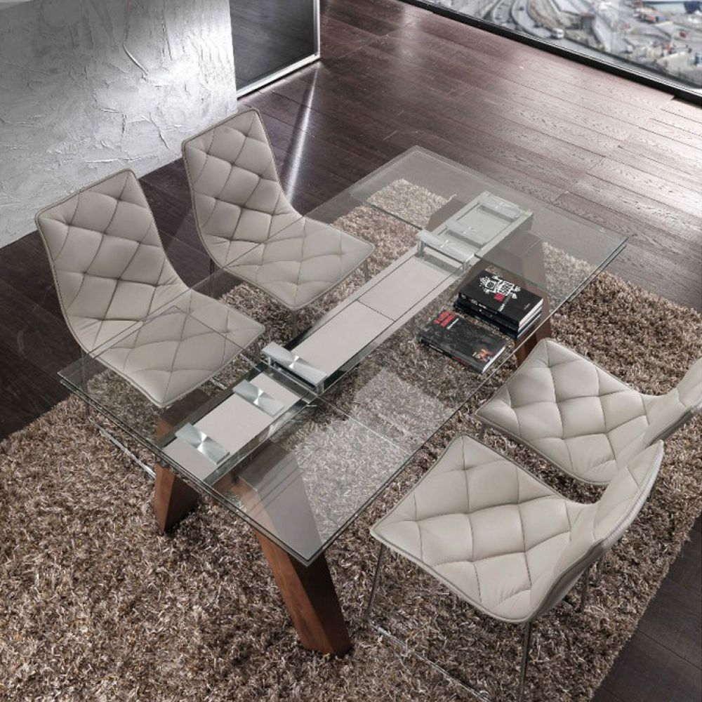 Tavolo Design Moderno Caronte By La Seggiola [www.viadurini.it ...