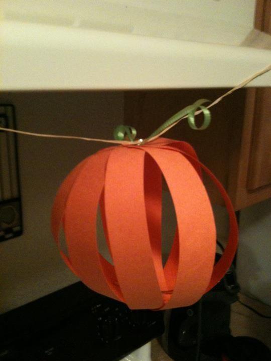 Paper Pumpkin Decorating Ideas For Kids Valoblogi Com