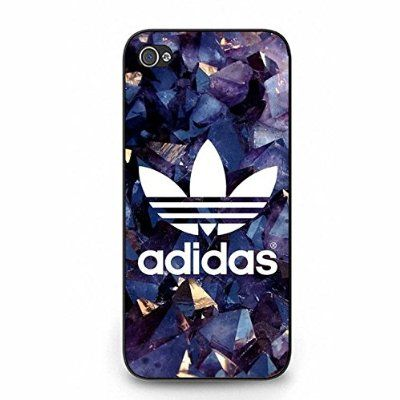 best sneakers 13c67 22e56 New Style Adidas Logo Phone Case Cover for Iphone 5/5s Adidas ...