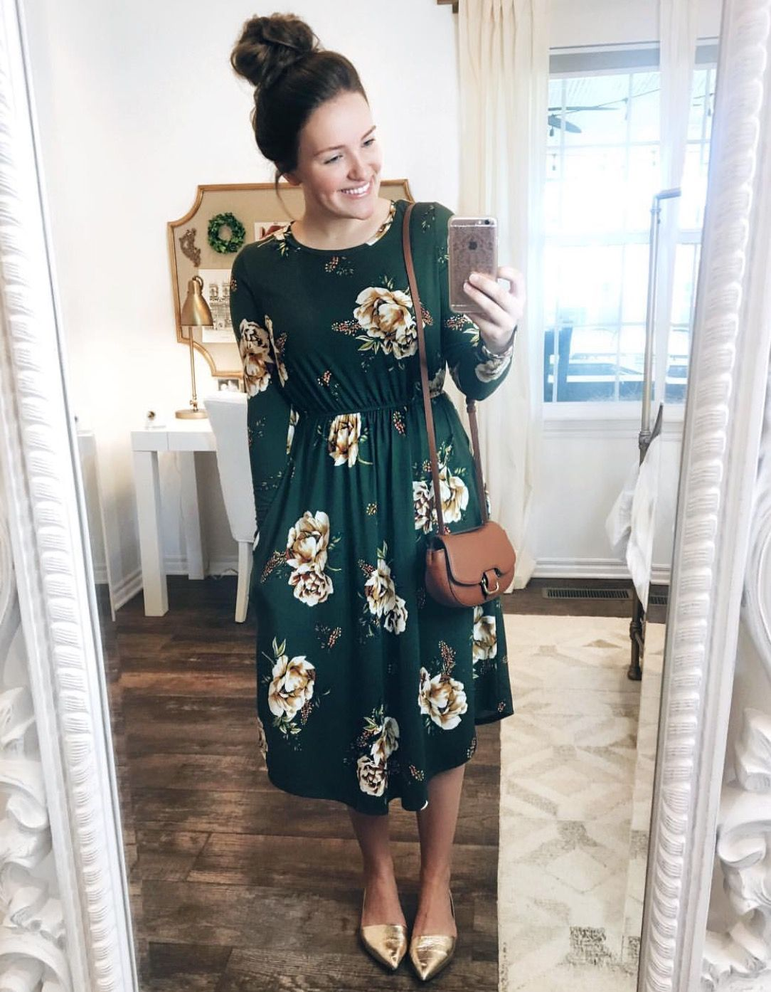 af5cd2c49b0 25 Amazing Boho-Chic Style Inspirations and Outfit Ideas ...