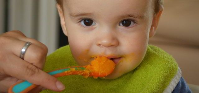 Öko-Test: Babynahrung mit Schadstoffen statt Gemüse