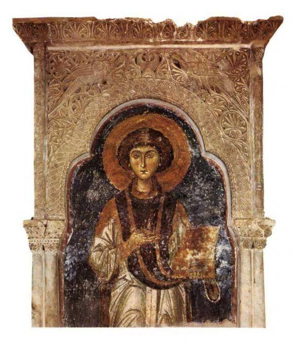 великомученик пантелеимон правосла