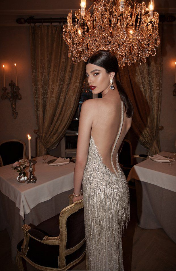 Wedding Dresses! Effortlessly Chic Bridal Separates Collection by ...