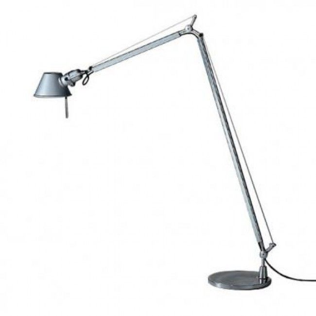 Artemide Tolomeo Lettura Vloerlamp Floor Lamp Reading Lamp Floor Adjustable Lighting