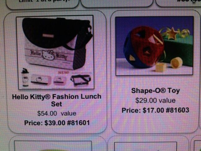 Hello KITTY IS ON SALE !!!#HK #HELLOKITTY # SHAPEO TOY! #generations