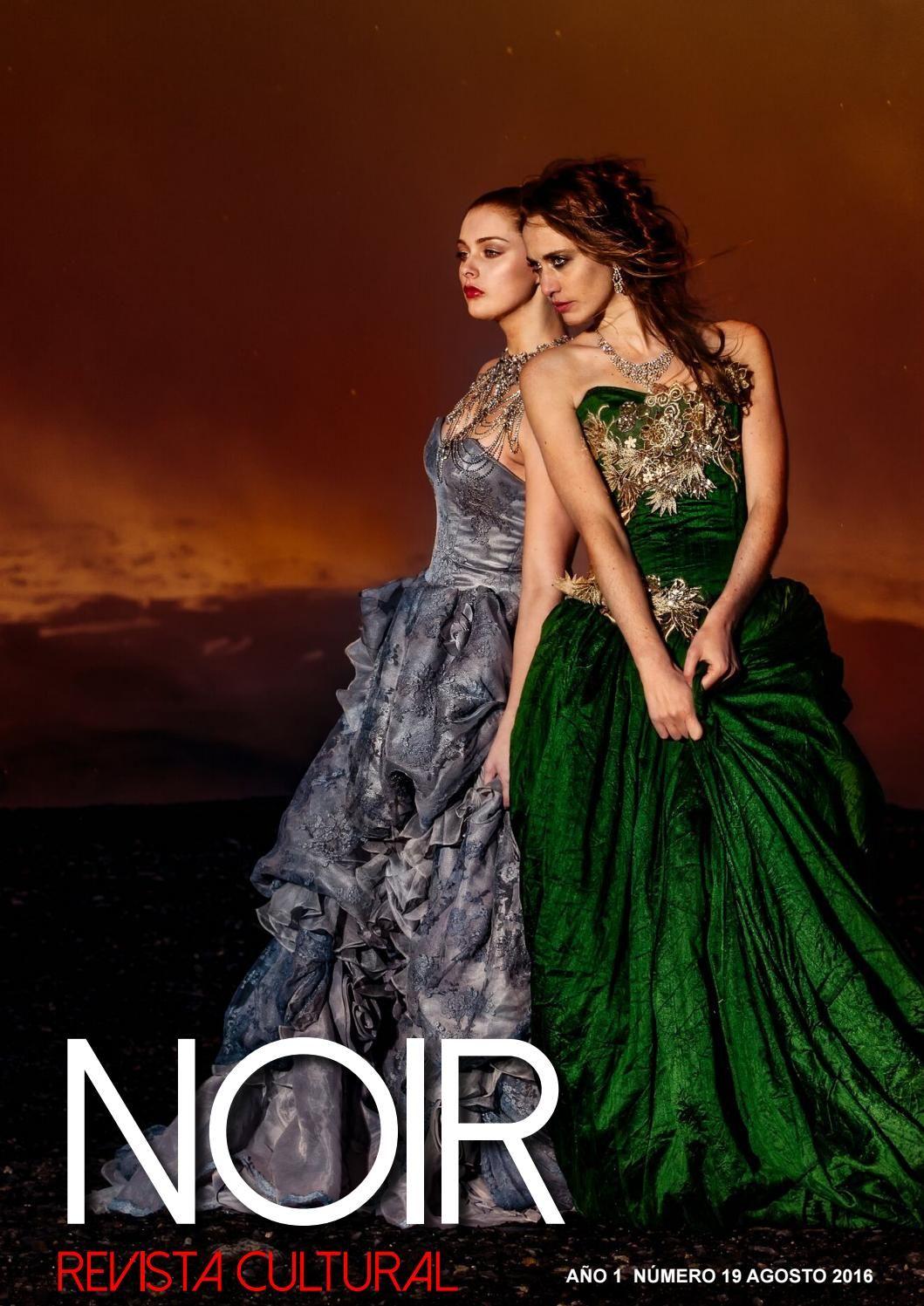Noir, revista cultural