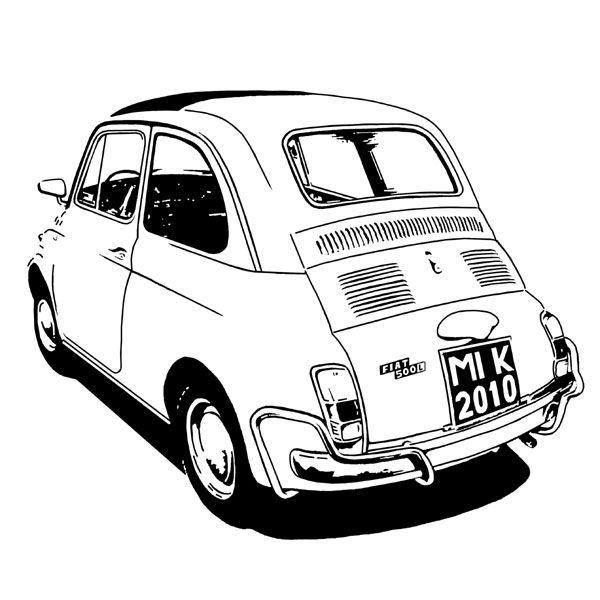 3 Fiat 500 L Con Immagini Fiat 500 Immagini Automobile