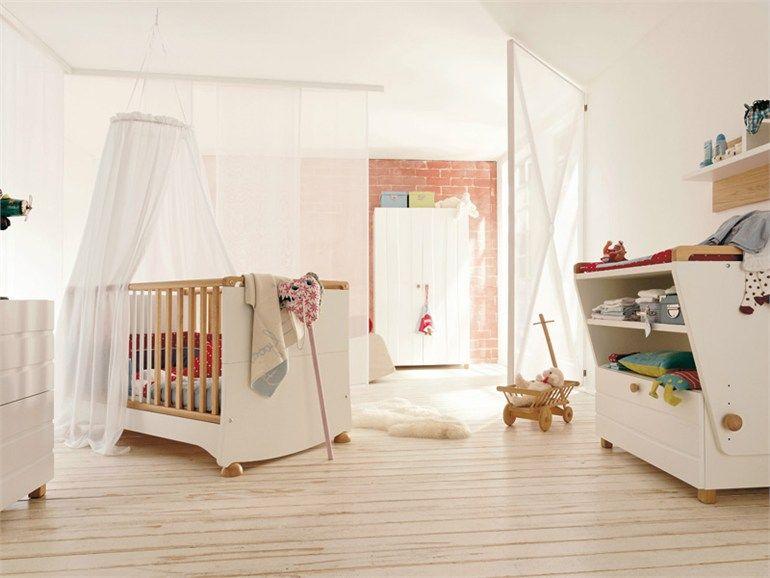 Hülsta Babyzimmer ~ Baby s bedroom oviella by hülsta werke hüls kid s room design