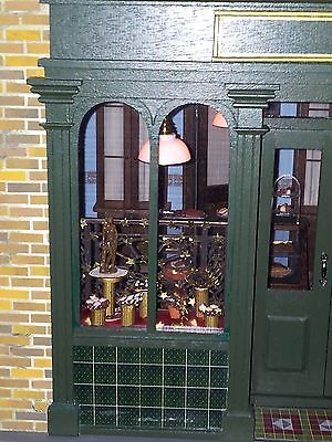 Dolls House Shop - Chocolaterie Maya | eBay