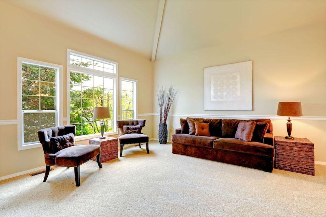 Colore avorio (per pareti): abbinamenti per tutta la casa ...
