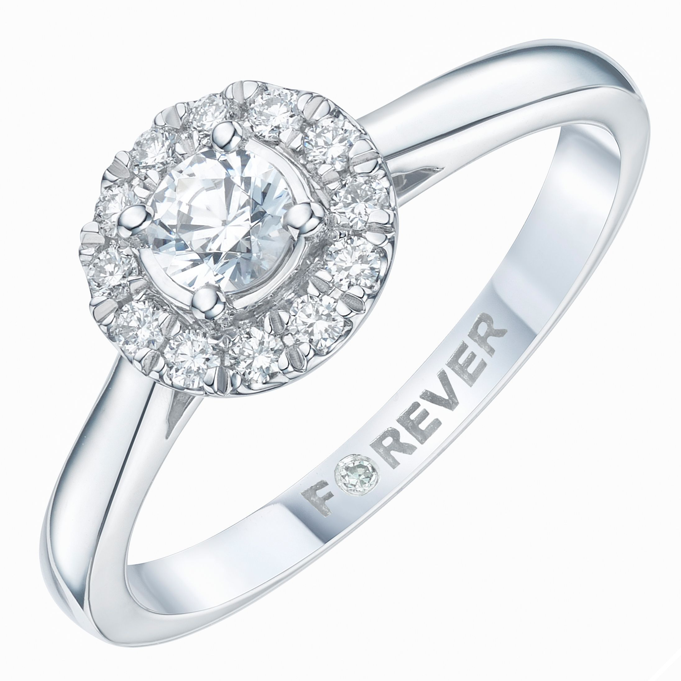 Picking A Classic Engagement Ring From Blue Nile 8211 Opinions Show M Classic Engagement Rings Engagement Rings Simple Round Moissanite Engagement Ring Oval