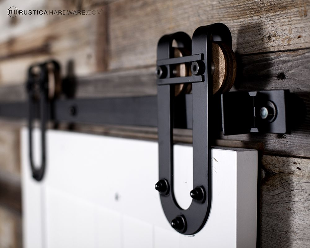 Industrial Minimalist Sliding Barn Doors Barn Door