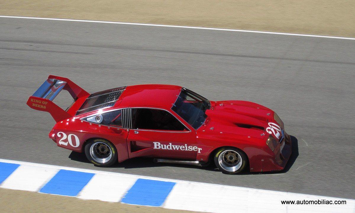 Chevy Monza Racing Imsa Monza