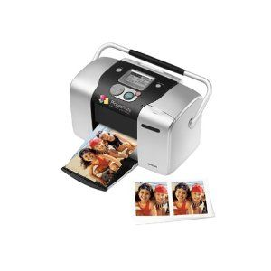 Need to get me one of these! Epson PictureMate photo printer
