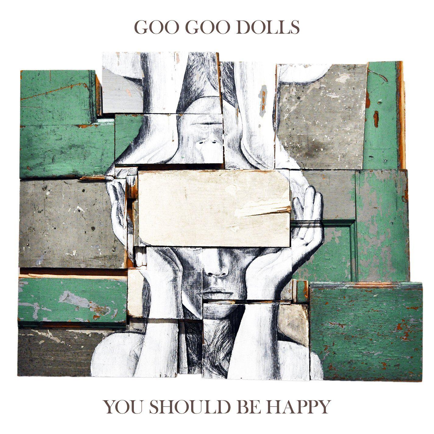New Music Album Releases May 12 2017 Goo Goo Dolls New Music Albums Dolls