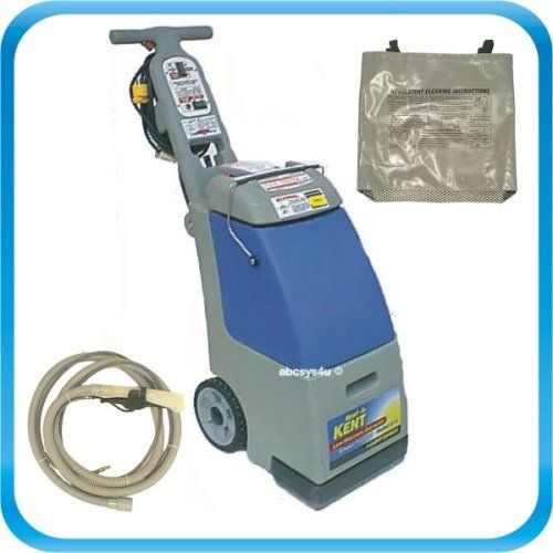 Vacuums His Rug Doctor Style Carpet Cleaner Is A Steam Carpet Extractor For Cle Commercial Carpet Cleaners Commercial Carpet Cleaning Carpet Steam Cleaner