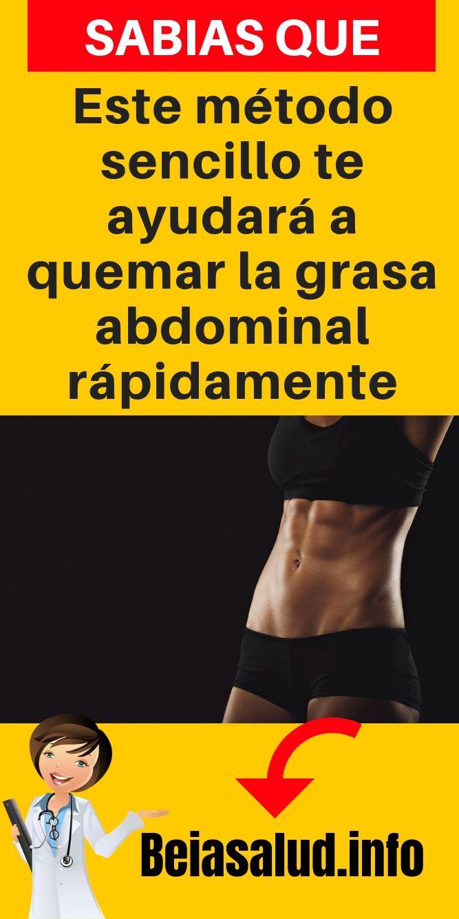 Dieta fitness mujer quema grasan