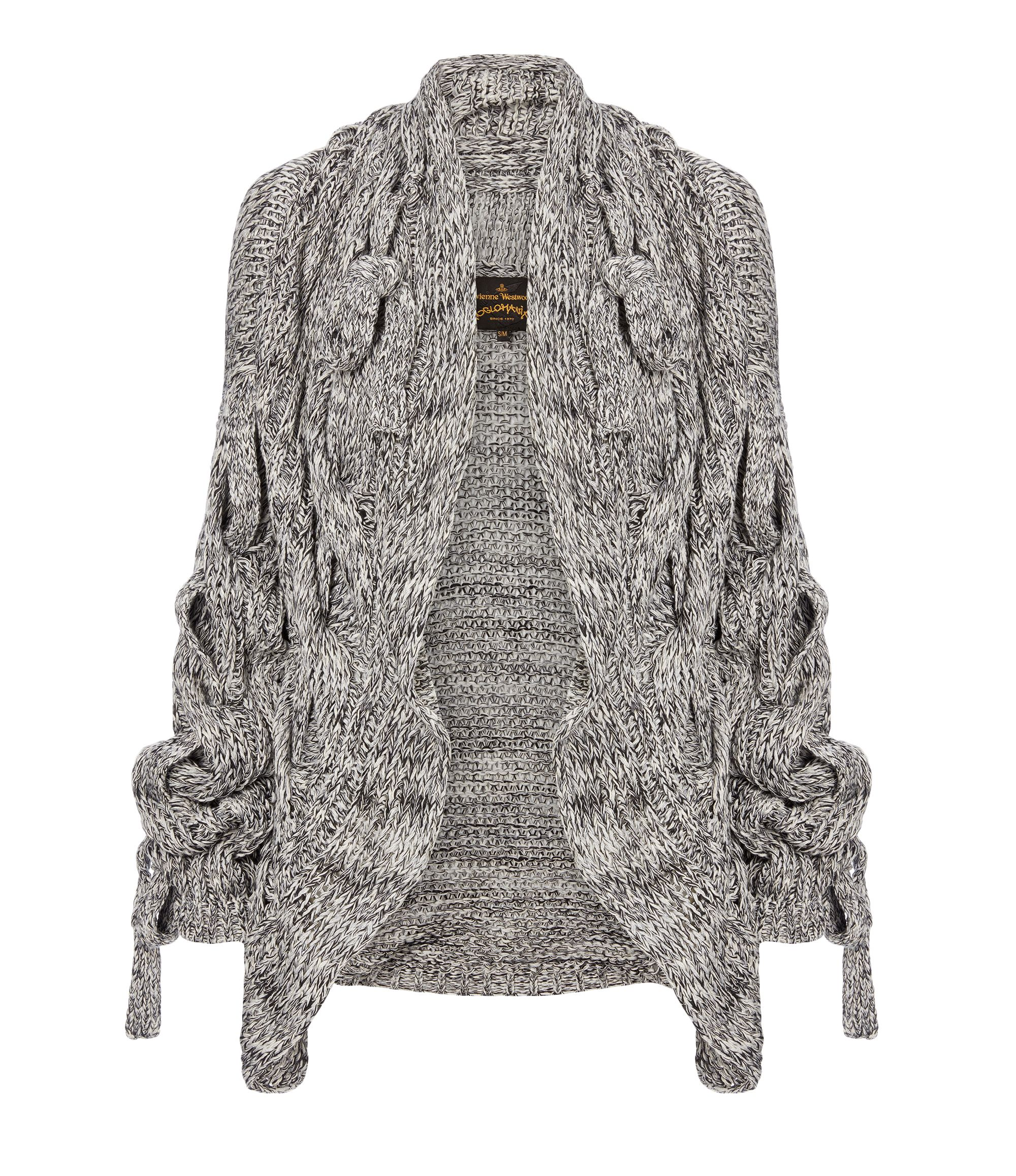 Grey Chunky Knit Cardigan | Style to wear | Pinterest | Chunky ...