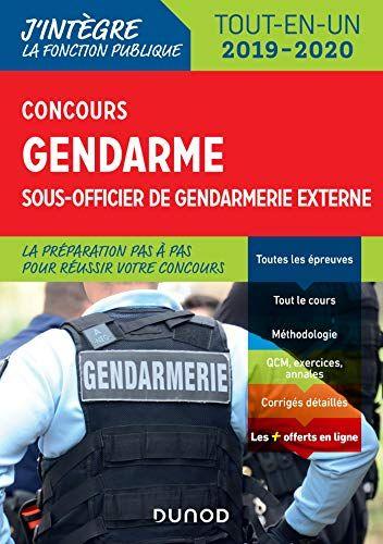 Telecharger Concours Gendarme Sous Officier De Gendarmerie Externe Tout En Un Tout En Un 2019 En 2020 Sous Officier Telechargement Officier De Gendarmerie