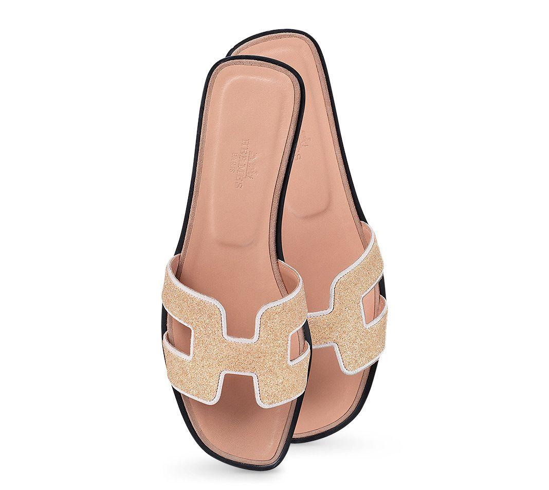 b5dafbdb434 Chaussures Hermès Oran - Sandales - Femme