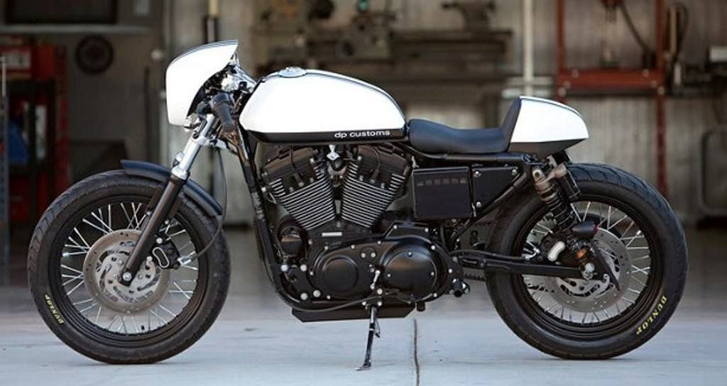 Harley-Davidson to Launch a Naked Bike and Adventure Bike