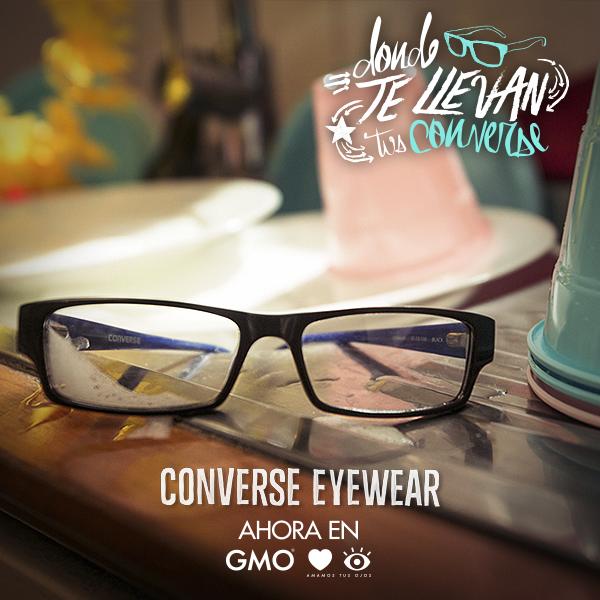 Descubre hasta dónde pueden llegar tus Converse: http://www.dondetellevantusconverse.com/