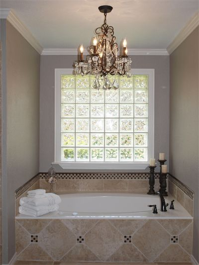 A Tranquil Master Bedroom Makeover A Well Dressed Home Bathrooms Pinterest Tubs And