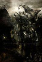 Sin Demon by senyphine
