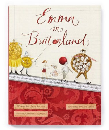 Another great find on #zulily! Emma in Buttonland Hardcover by Skyhorse Publishing #zulilyfinds