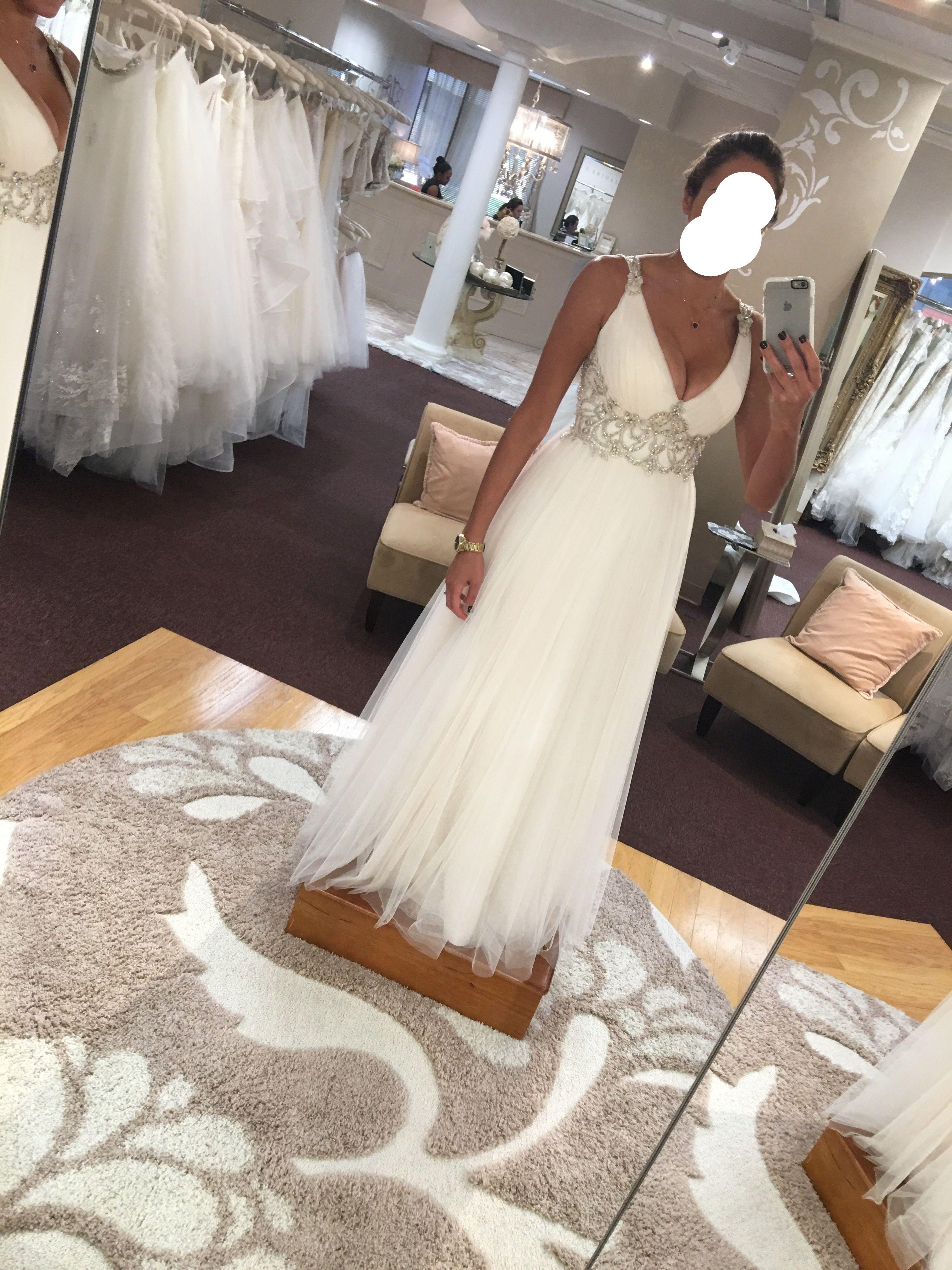 9911b3036c1 Maggie Sottero Phyllis on real brides! - Weddingbee
