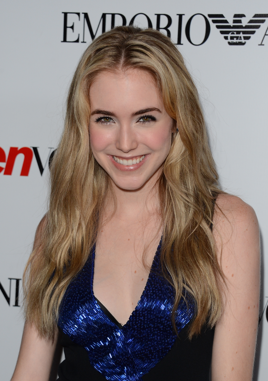 foto Spencer Locke